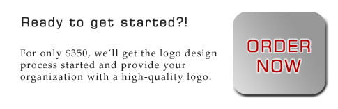 Order logo branding design now!